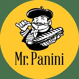 Mr Panini